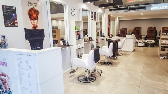 Just Cuts & Colors Hair and Beauty