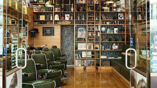 Ace of Fades Barbers