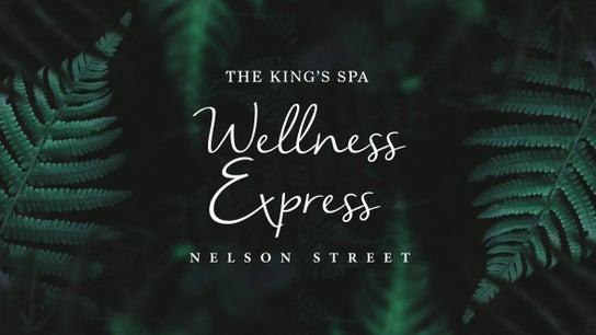 The King's Spa Wellness Express - Nelson Street
