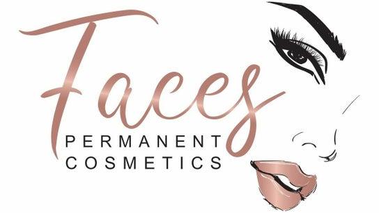 Faces Permanent Cosmetics