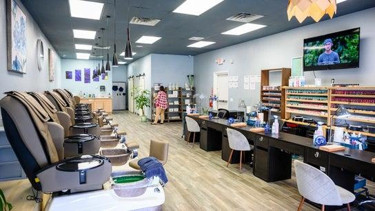 Bluerose Natural Nail Spa