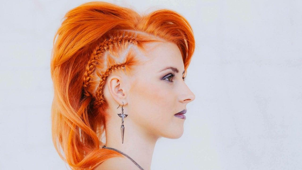 Inroe Art Hair - 1