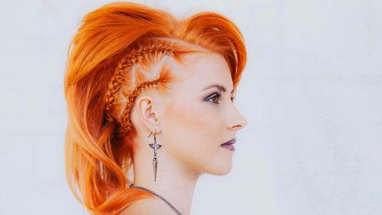Inroe Art Hair