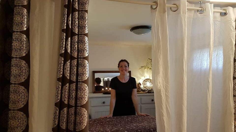 Julie Brumby Massage Bien-être - 1