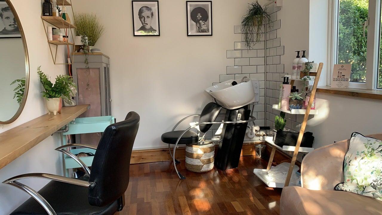 Alice's hair boutique