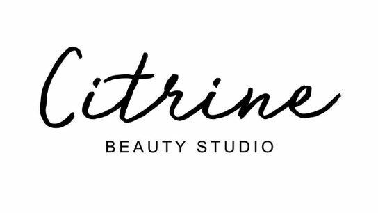 Citrine Beauty Studio