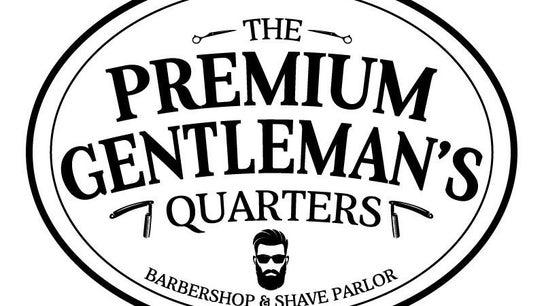 Premium Gentleman's Quarters