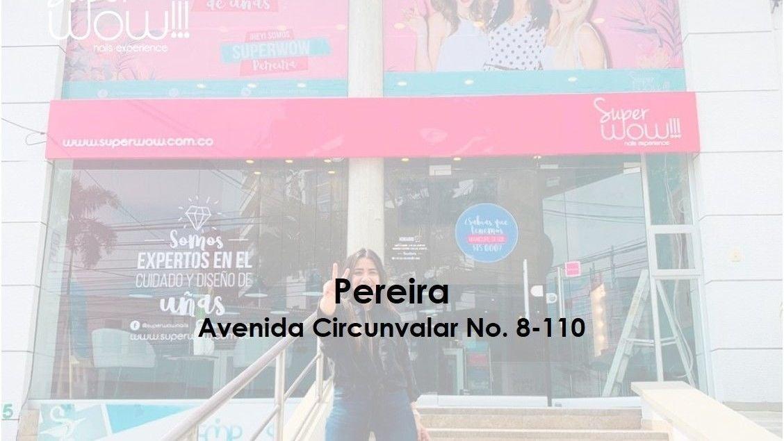 Super Wow Pereira
