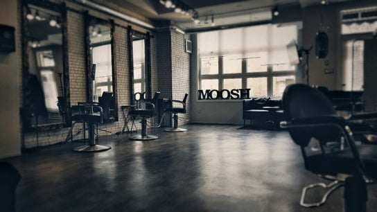 MOOSH hairshop
