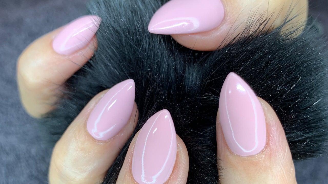 Colour My Nails