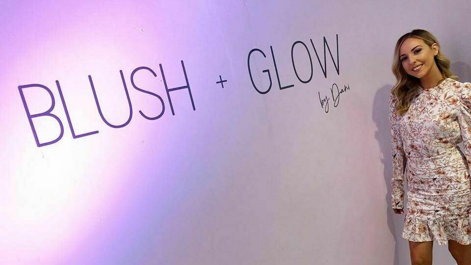 Blush + Glow