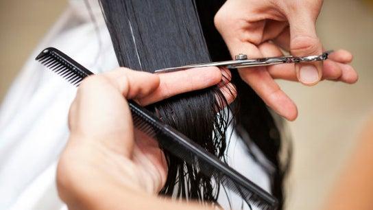 Alex's Hair Styling