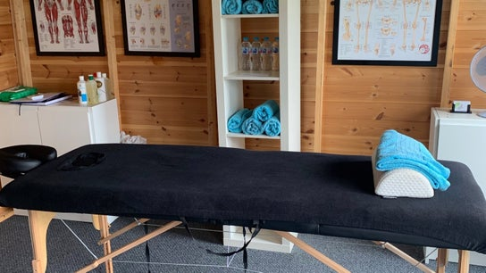 Body In Balance Sports Therapy