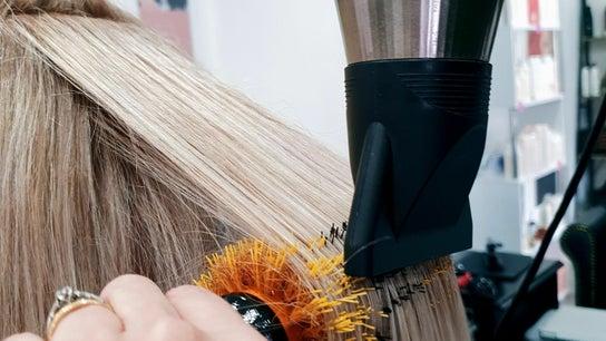 Minx Hair Art