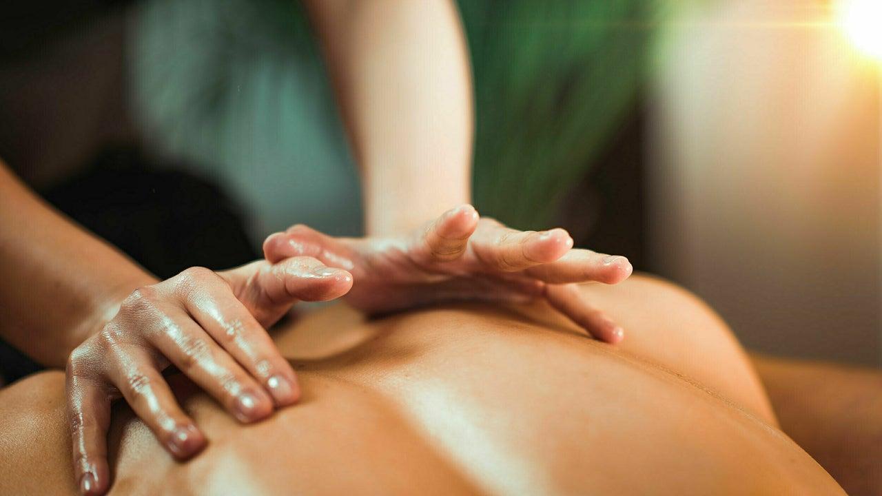 Holistic Remedial Massage  - 1