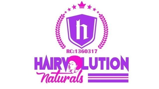 hairvolution natural hair salon Abuja .