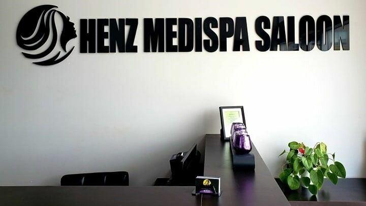 Henz Medispa Saloon