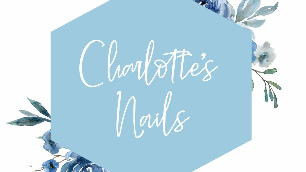 Charlottes nails