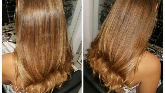 Hair Extensions Kingston