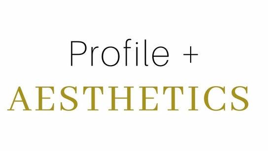 Profile + Aesthetics BRIGHTON