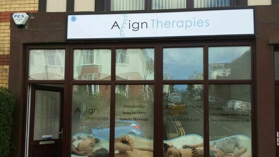Align Therapies - Sketty Clinic