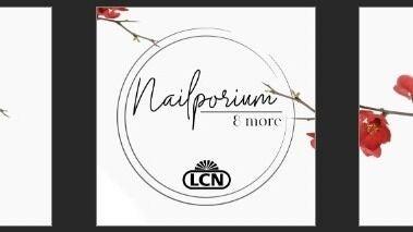 Nailporium & more