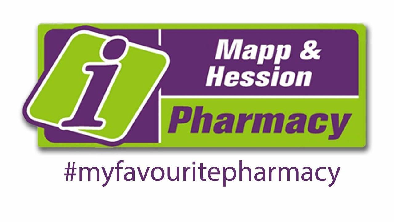 Mapp & Hession Pharmacy - 1
