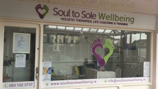 Soul to Sole Wellbeing