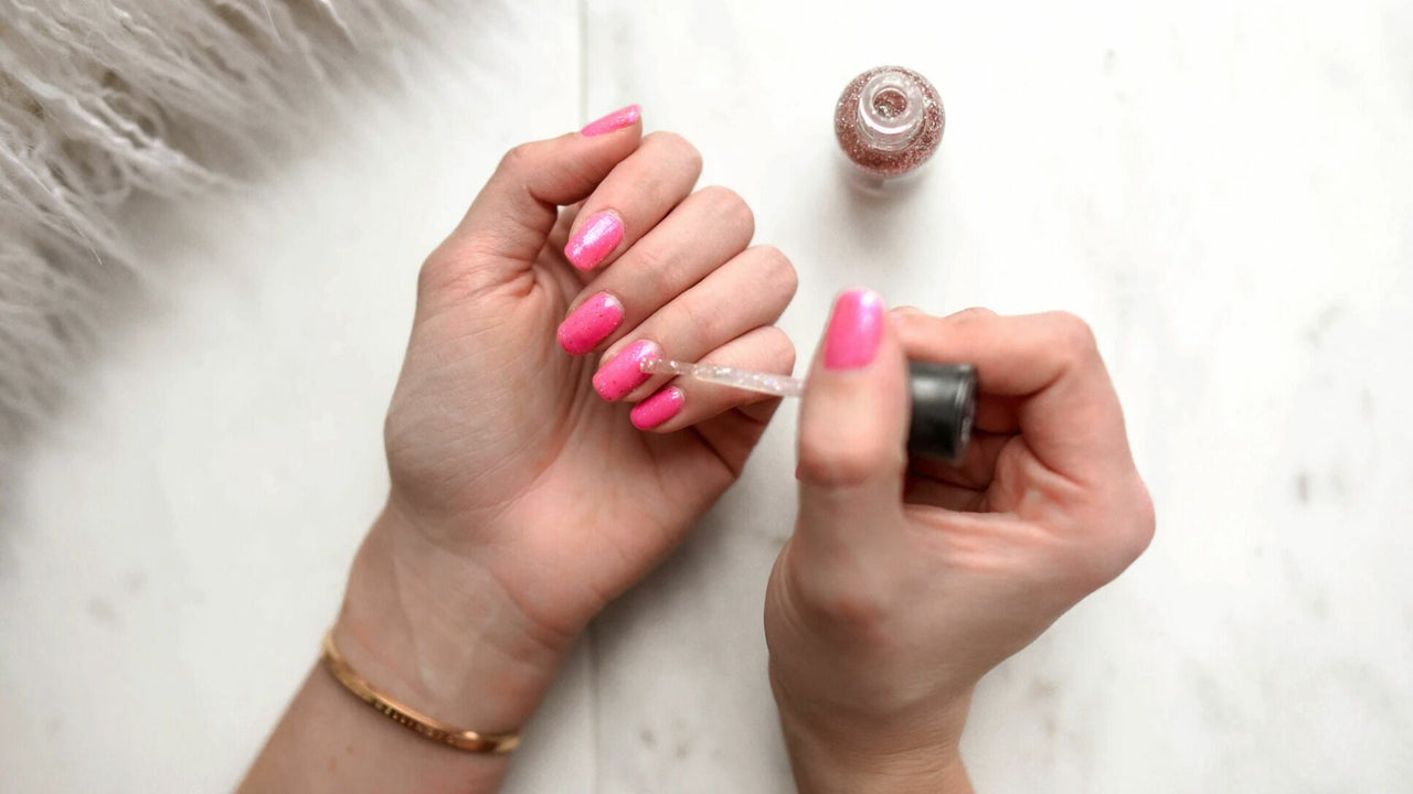 Nails on the Go