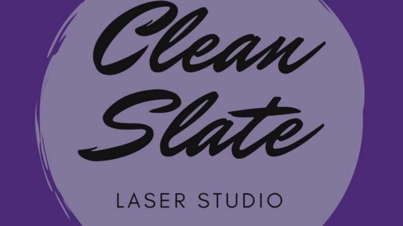 Clean Slate Laser Studio - 1