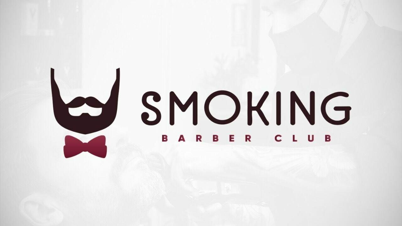 SMOKING BARBER CLUB