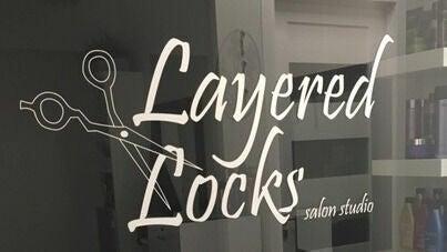 Layered Locks LLC at The Beauty District Salon Suites - 1