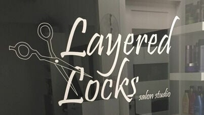 Layered Locks LLC at The Beauty District Salon Suites