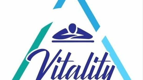 Vitality Wellness Spa LLC