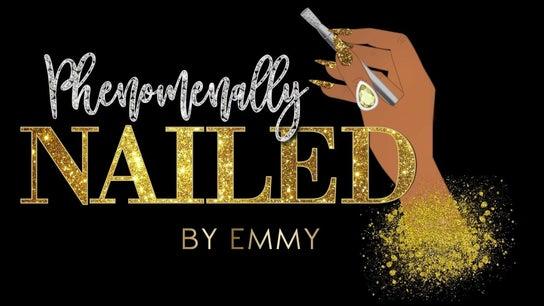Phenomenally Nailed By Emmy