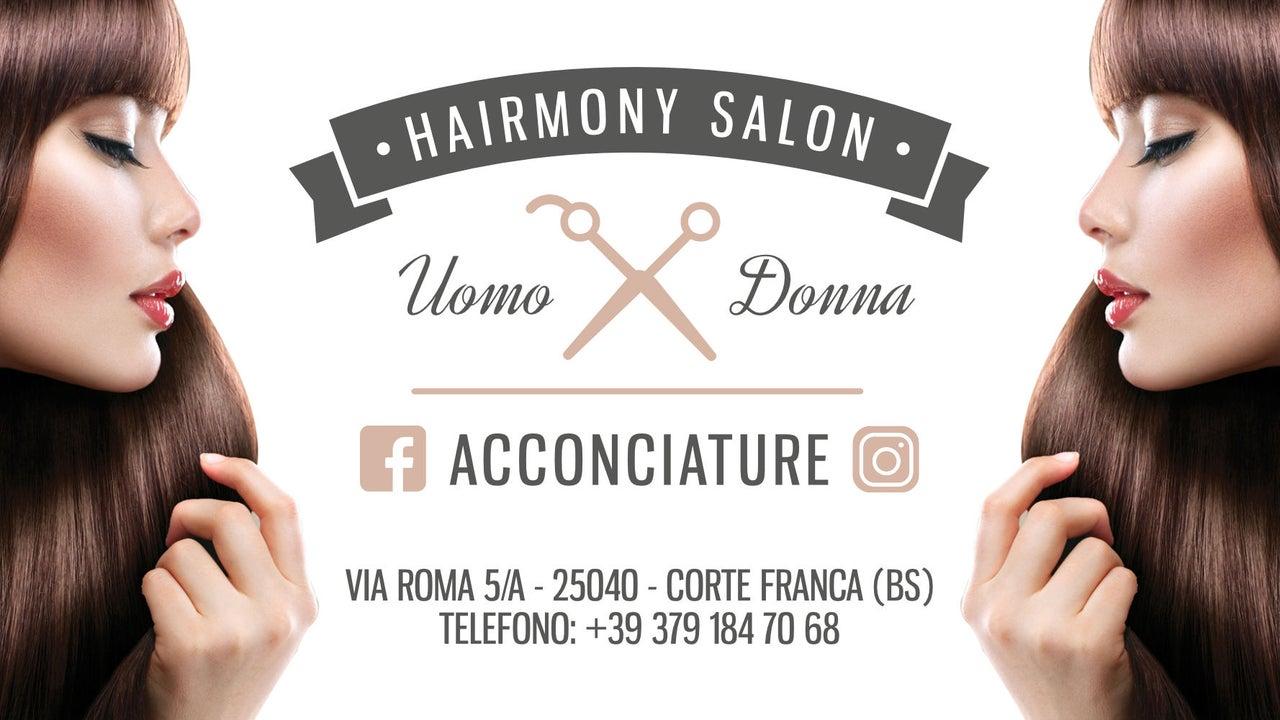Hairmony Salon