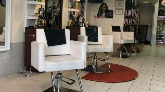 Hada's Beauty7 & Salon