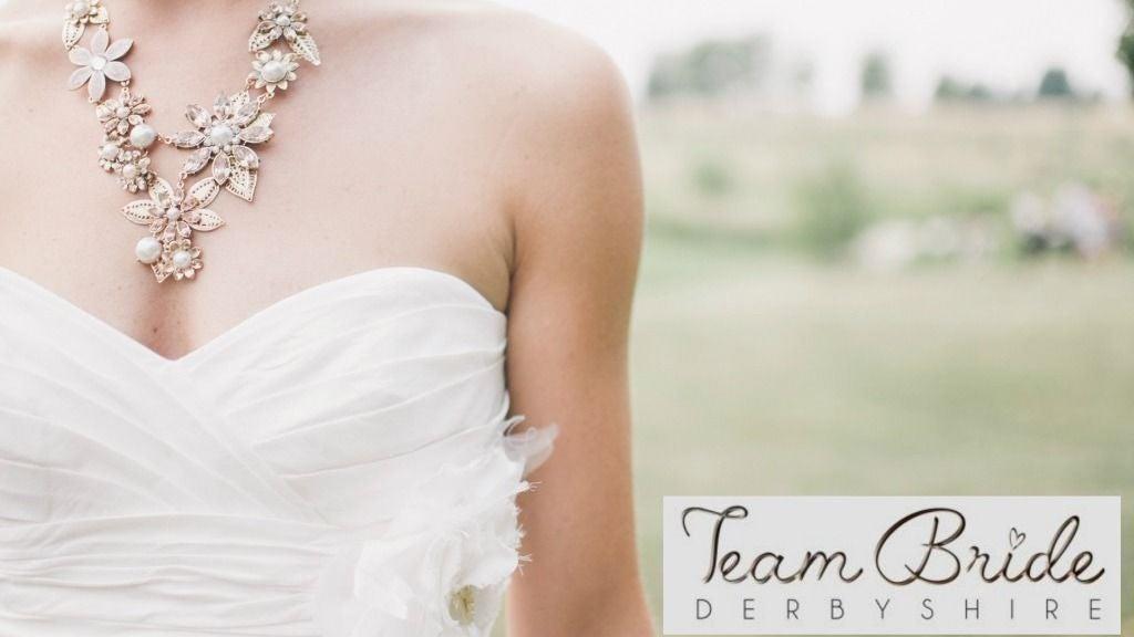 Team Bride Derbyshire - 1