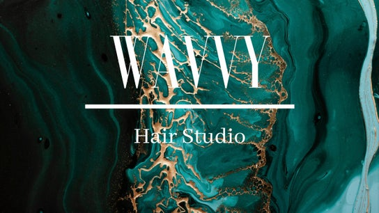 WAVVY Hair Studio