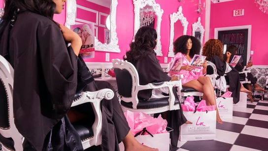 Lace Xclusive Salon & Spa