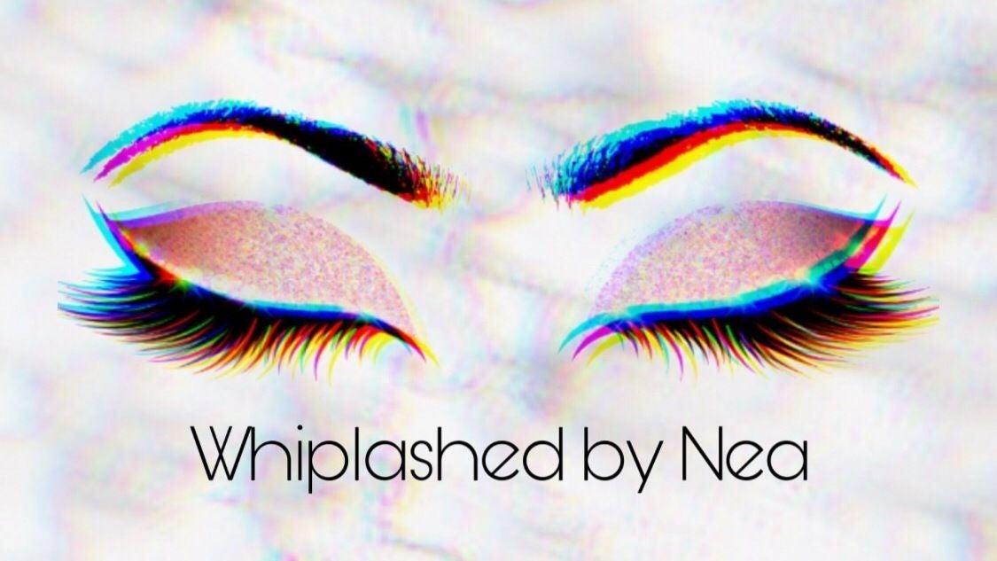 Whiplashed by Nea