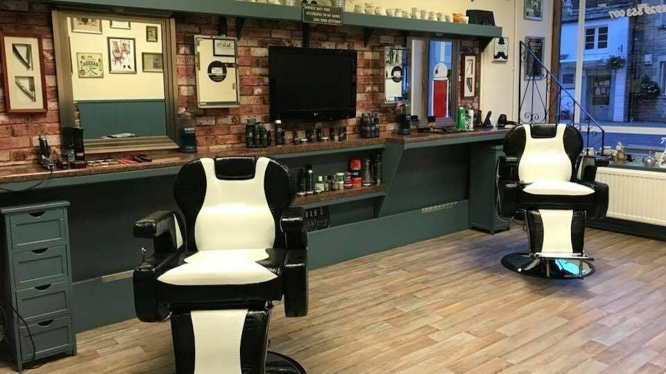 Barnet's Barbers - 1