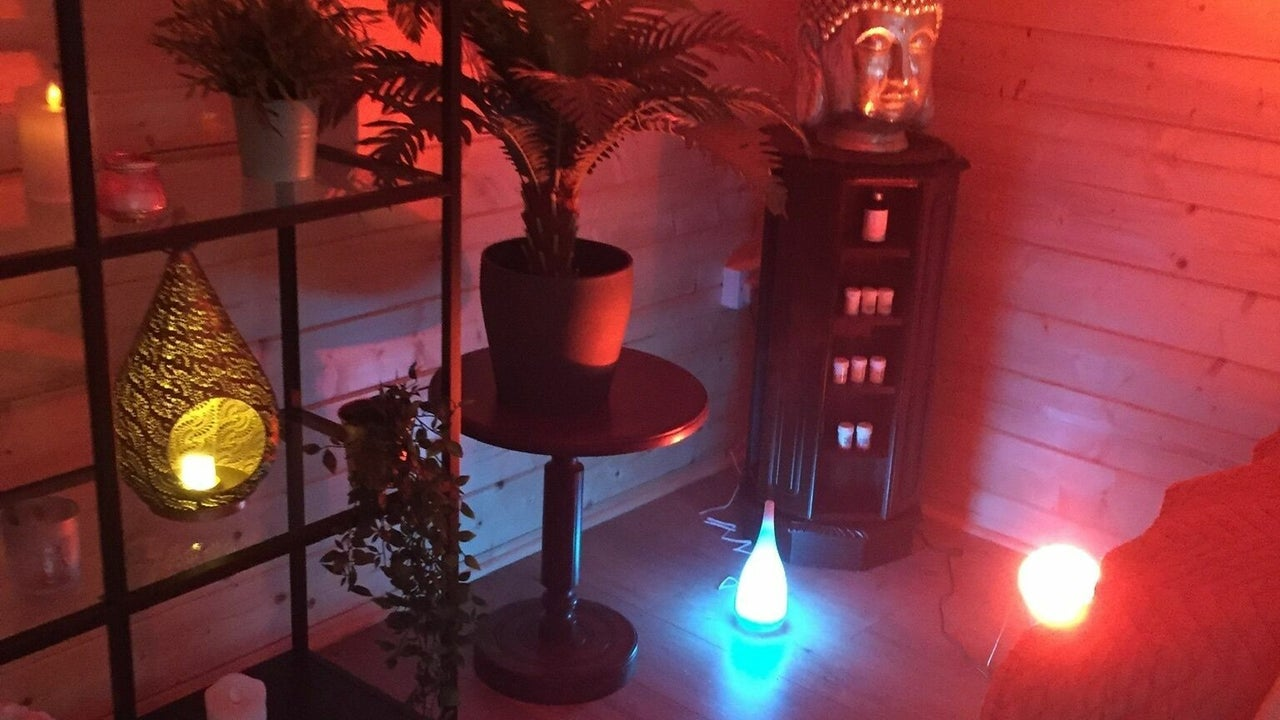 The Relaxation Hub - 1