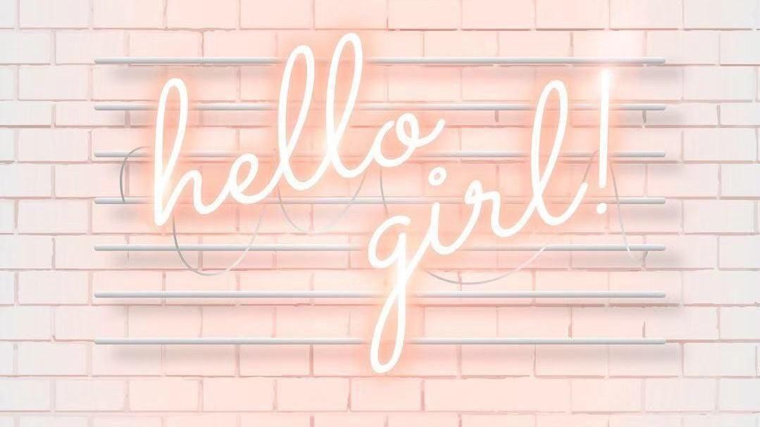 Girls' Talk Nail Lounge - 1