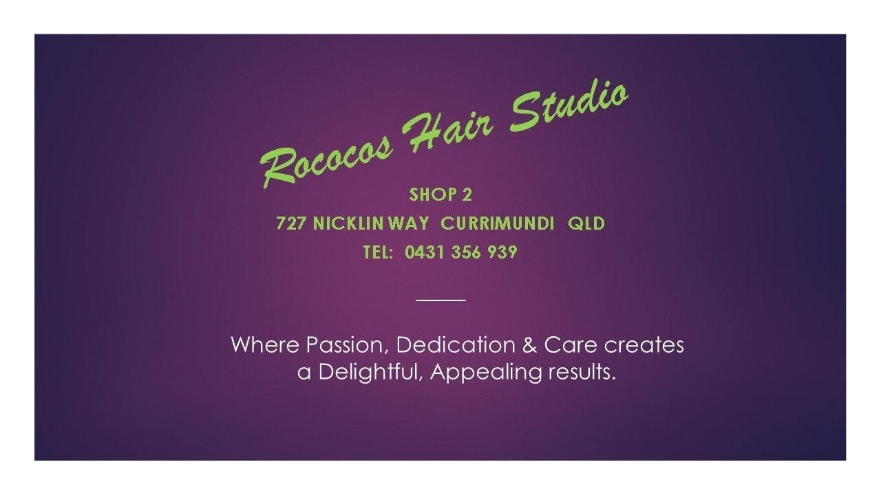 Rococo's Hair Studio