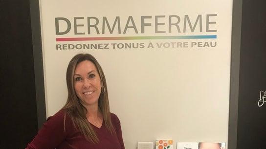 Manon Villeneuve et Sandra Perron| Dermaferme