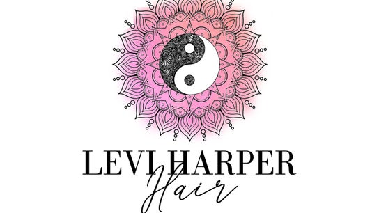 Levi Harper Hair