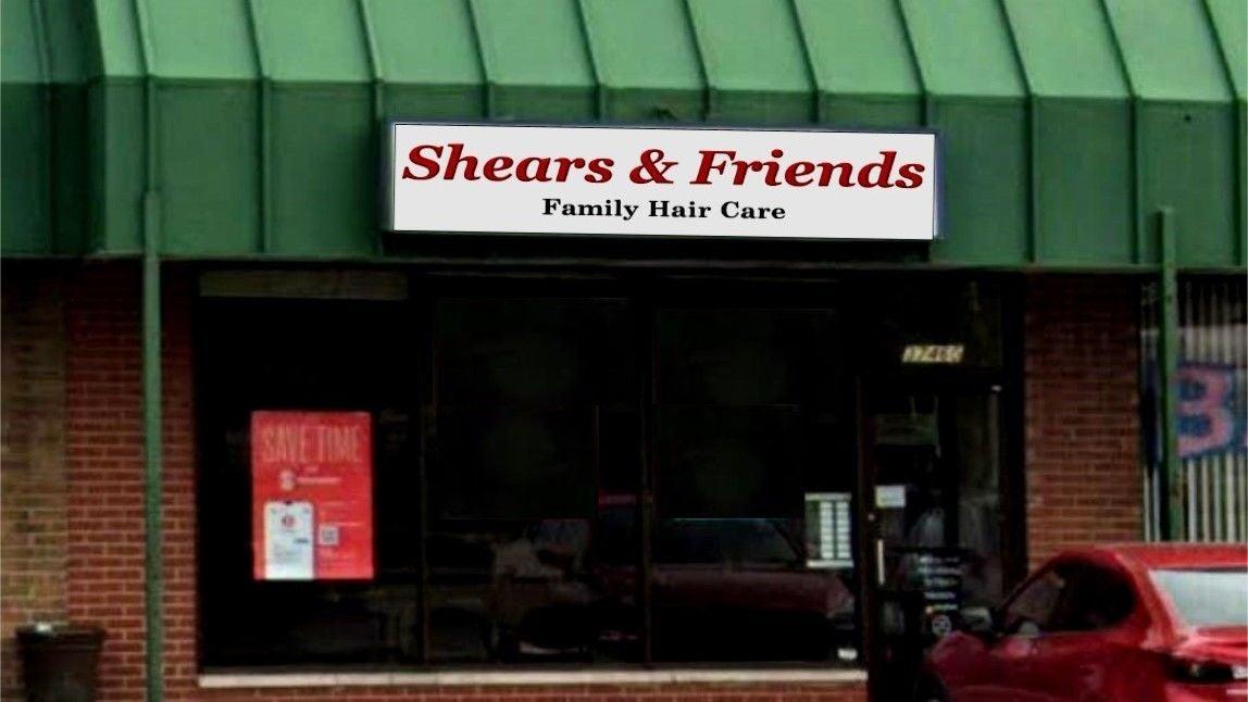 Shears & Friends