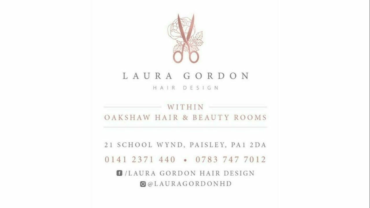 Laura Gordon Hair Design