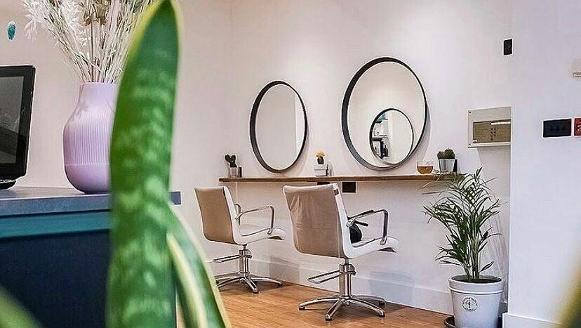 CREAR Hair & Beauty (Create Salon)